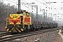 "Vossloh 5001560 - TKSE ""547"" 29.02.2012 - Duisburg-HochfeldRolf Alberts"