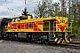 """Vossloh 5001560 - TKSE """"547"""" 29.04.2013 - Ratingen-LintorfLothar Weber"""