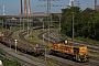 """Vossloh 5001560 - TKSE """"547"""" 30.08.2019 - Duisburg-BruckhausenWerner Schwan"""