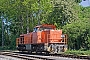 "Vossloh 1001015 - RBH Logistics ""824"" 02.05.2007 - Hamm-PelkumIngmar Weidig"