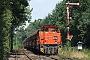"""Vossloh 5001564 - RBH Logistics """"824"""" 14.07.2008 - Duisburg-WalsumRobin Wölke"""