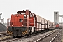 "Vossloh 5001564 - RBH Logistics ""824"" 09.03.2012 - Duisburg-RuhrortRolf Alberts"