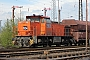 "Vossloh 5001564 - RBH Logistics ""824"" 18.04.2012 - Oberhausen WestPatrick Bock"