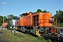 Vossloh 5001564 - RBH Logistics 16.05.2014 - Marl