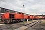 Vossloh 5001564 - MRCE 13.09.2015 - Stendal, AlstomPatrick Bock