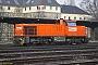 Vossloh 5001564 - Chemion 03.12.2016 -  Köln, Bahnhof WestAxel Schaer