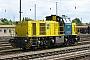 "Vossloh 5001566 - XR ""XR 02"" 19.05.2009 - PlattlingLeo Wensauer"