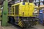 """Vossloh 5001566 - SPITZKE RIEBEL """"XR 02"""" 23.01.2014 - Stendal, ALSAndreas Steinhoff"""