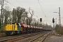 "Vossloh 5001566 - SPITZKE ""XR 02"" 20.01.2016 - Ratingen-LintorfLothar Weber"