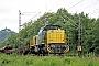 "Vossloh 5001566 - SPITZKE ""XR 02"" 29.06.2017 - Bad HonnefDaniel Kempf"