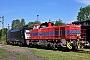 Vossloh 5001567 - northrail 02.06.2019 - Weimar, BahnbetriebswerkChristian Klotz