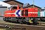 Vossloh 5001568 - MRCE 30.09.2012 - Moers, Vossloh Locomotives GmbH, Service-ZentrumAxel Schaer