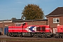Vossloh 5001568 - MRCE 04.10.2014 - Moers, Vossloh Locomotives GmbH, Service-ZentrumIngmar Weidig