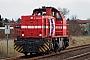 Vossloh 5001568 - mcm 20.11.2015 - KöthenRemo Hardegger