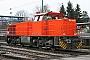"""Vossloh 5001569 - RBH """"825"""" 15.04.2006 - Gladbeck-Zweckel, RBH-Logistics-BetriebshofPatrick Böttger"""