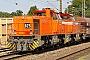 "Vossloh 5001569 - RBH Logistics ""825"" 01.08.2009 - Witten, HautpbahnhofRené Hameleers"
