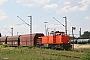 "Vossloh 5001569 - RBH Logistics ""825"" 04.07.2006 - Duisburg-Ruhrort HafenIngmar Weidig"
