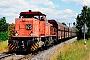 """Vossloh 5001569 - RBH Logistics """"825"""" 19.07.2013 - Kamp-LintfortMartijn Schokker"""