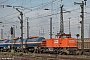 "Vossloh 5001569 - Chemion ""92 80 1275 006-5 D-ALS"" 02.08.2017 - Oberhausen, Rangierbahnhof WestRolf Alberts"