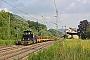 Vossloh 5001570 - HGB 27.06.2009 - Gingen (Fils)Rico Fischer