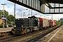 Vossloh 5001570 - Ruhrbahn 13.09.2017 - Oberhausen, HauptbahnhofTheo Stolz