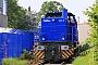 "Vossloh 5001570 - Railflex ""Lok 2"" 20.07.2021 - RatingenBernd Bastisch"