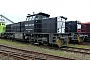 "Vossloh 5001571 - MRCE ""500 1571"" 01.12.2014 - Moers, Vossloh Locomotives GmbH, Service-ZentrumJörg van Essen"