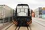 Vossloh 5001571 - Rhenus Rail 31.07.2016 - Mannheim, HafenErnst Lauer