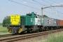 """Vossloh 5001572 - R4C """"1203"""" 13.06.2006 - HaarenAd Boer"""