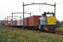 """Vossloh 5001572 - R4C """"1203"""" 30.08.2006 - DordrechtFokko van der Laan"""