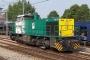 "Vossloh 5001572 - R4C ""1203"" 09.06.2006 - s"