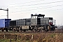 """Vossloh 5001572 - ACTS """"7110"""" 29.11.2008 - VughtAd Boer"""