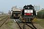 "Vossloh 5001572 - Veolia ""7110"" 26.02.2009 - Rotterdam-EuropoortRogier Immers"