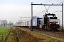 """Vossloh 5001572 - ACTS """"7110"""" 29.11.2008 - VughtMartijn Schokker"""