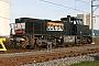 """Vossloh 5001572 - LOCON """"7110"""" 30.12.2015 - Amsterdam HoutrakpolderRon Groeneveld"""