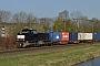 Vossloh 5001572 - TS 16.03.2017 - Dordrecht ZuidSteven Oskam