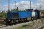 """Vossloh 5001574 - CFTA Cargo """"1574"""" 29.04.2005 - KehlWolfgang Ihle"""