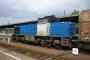 """Vossloh 5001574 - CFTA Cargo """"1574"""" 13.05.2005 - KehlWolfgang Ihle"""