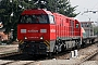 "Vossloh 5001575 - Railion ""G 2000 30 SF"" 22.04.2005 - Gallarate