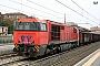 """Vossloh 5001575 - DP """"G2000-30"""" 22.10.2019 - Reggio EmiliaDr. Günther Bartgs"""