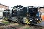 "Vossloh 5001577 - MRCE ""500 1577"" 10.11.2006 - Moers, Vossloh Locomotives GmbH, Service-ZentrumPatrick Böttger"