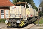 """Vossloh 5001577 - MRCE """"500 1577"""" 11.09.2006 - Kiel-FriedrichsortTomke Scheel"""