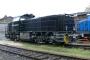 "Vossloh 5001578 - MRCE ""500 1578"" 14.11.2006 - Moers, Vossloh Locomotives GmbH, Service-ZentrumJörg van Essen"
