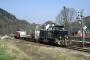 """Vossloh 5001578 - Railion """"261 578-9"""" 27.03.2007 - LeutenbergJörg Boeisen"""