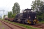"""Vossloh 5001578 - Railion """"261 578-9"""" 13.07.2007 - Frankfurt (Main)-GriesheimHelmut Amann"""