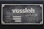 Vossloh 5001578 - Rhenus Rail 15.12.2013 - Mannheim, HafenErnst Lauer