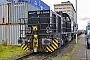 Vossloh 5001578 - Rhenus Rail 02.01.2014 - Mannheim, HafenRoland Martini