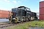 Vossloh 5001578 - Rhenus Rail 23.02.2014 - Mannheim, HafenErnst Lauer