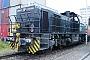 Vossloh 5001578 - Rhenus Rail 21.12.2013 - Mannheim, HafenJoachim Lutz