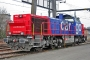 "Vossloh 5001579 - SBB Cargo ""Am 843 050-6"" 24.12.2006 - LenzburgTheo Stolz"